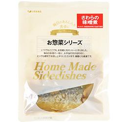レトルト惣菜 さわらの味噌煮