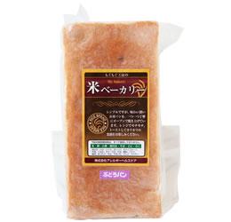 【冷凍】米(マイ)ベーカリー ぶどうパン
