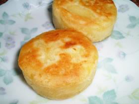 さつま芋のお餅