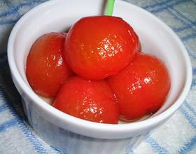 おやつトマト