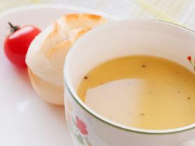 いつでもコーンスープ