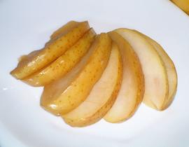 リンゴ酢りんご