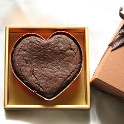 アトピー・アレルギーに優しいケーキ 【冷凍】ガトーショコラ詳細ページへ