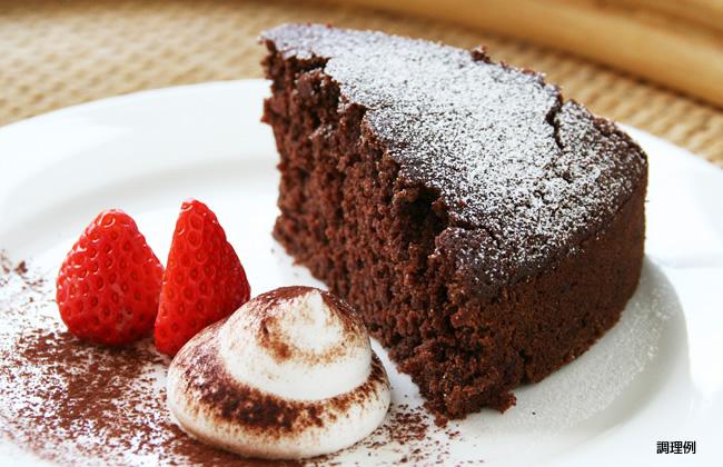 チョコの波で溺れたい♡「チョコレートカフェ」の魅力|MERY ...
