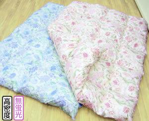 オーガニック羽毛布団