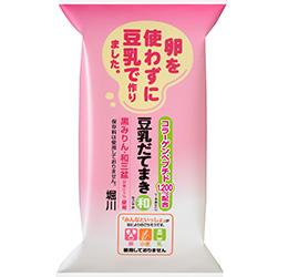 【冷凍】豆乳だてまき(和)