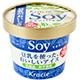 【冷凍】豆乳アイス Soy <ソイ> バニラ